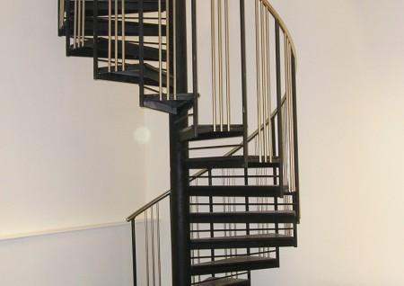 'Collen' Spiral Stairs