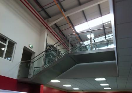 Grange Builders Providers