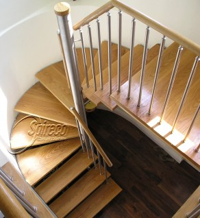 'Turner' Stairs