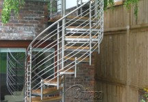 External & Stairs & Balustrades